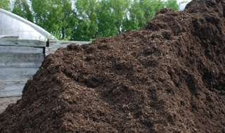 Country Arbors Mulch