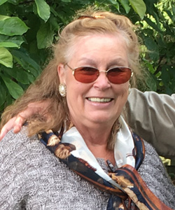 Donna Cultra, Country Arbors Owner